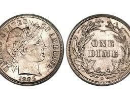 Mercury Dime Values Prices