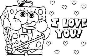 Coloring Pages Of I Love You Coloring Pages Of Love Love You