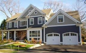 house siding colors. No Matter What Type Of Siding You Decide To Put On Your Home, Or Ultimately Color Scheme Settle On, One That Stands Out As Appealing Most People House Colors T