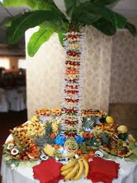 Chocolate Fountain Hire Worcester Hereford Gloucester And Fresh Fruit Tree Display