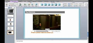powerpoint photo albums how to embed a video in a slide in microsoft powerpoint mac 2011