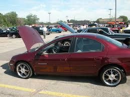 2001 Dodge Neon Ruby Red Pearlcoat 2005 WW WD PROC DSCN7878 ...