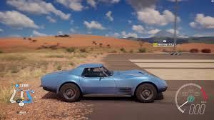 1970 Chevrolet Corvette ZR 1 - Speed Jump Crash Test - Forza ...