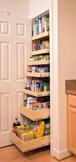 kitchen closet pantry