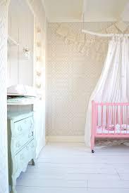 Kinderkamer Vintage Pastel