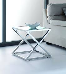 71 most divine small glass side tables for living room nomadiceuphoria com contemporary coffee uk modern