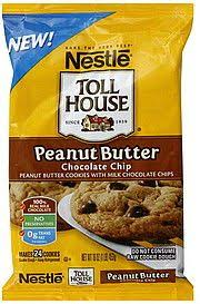 nestle chocolate chips nutrition facts nestle cookie dough nutrition information well