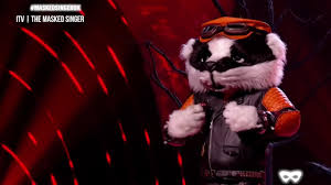 The second series of the british version of the masked singer premiered on itv on 26 december 2020, following a the story so far recap episode which aired on 19 december. Who Is Badger On The Masked Singer Fans Convinced Huge Star Is Behind The Mask Liverpool Echo