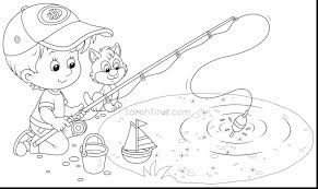 Summer Fun Coloring Pages With Wallpapers Dual Screen