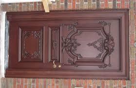 Full Glass Doors Design Catalogue Learn Teak Wood Door Designs Catalog Wood Plan