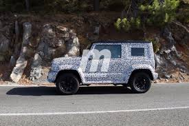 2018 suzuki samurai. modren suzuki the new generation model is based on a ladder chassis platform and will  feature allwheel drive suzuki allgrip pro transfer case differential most  inside 2018 suzuki samurai