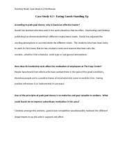 The Facilitation of Professional Leadership Development in a Youth  Organizations  A Case Study of Victoria