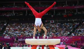u s olympic team fails to earn medal in men s gymnastics the new york times