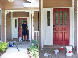 painting front doors i95 about remodel excellent home designing ideas with painting front doors