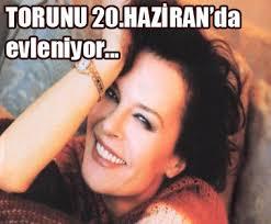 Türk sinemasının efsane oyuncusu Hülya Koçyiğit'in torunu Neslişah Alkoçlar, 20 Haziran'da Batu Aksoy ile nikah masasına oturmaya hazırlanıyor. - _9287_1d93c