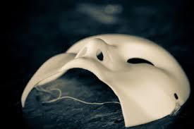 Resultado de imagen para taking the mask