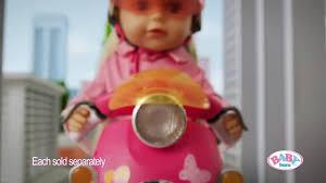 <b>BABY</b> born City <b>Remote</b> Control Scooter- Smyths <b>Toys</b> - YouTube