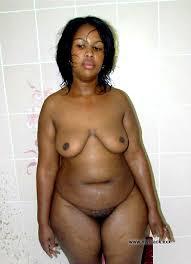 Wild black females nude