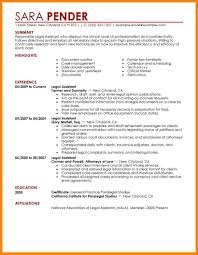 Paralegal Job Description For Resume Litigation Paralegal Resume Sample Commercial Federal Jobs Junior 6