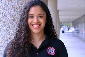 """UH BBSA on Twitter: """"Alicia Tamez Management Information Systems ..."""
