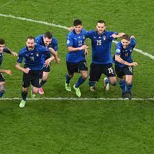 Italy 1-1 Spain (aet; 4-2 pens): Euro ...