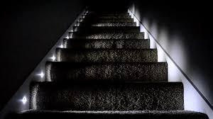 led stair lighting kit. Image Of: LED Stair Lights Kit Led Lighting