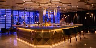 into lighting. Into Lighting Consultants Design Scheme For Galvins Dubai T