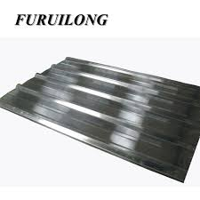 gi corrugated steel sheet for roofing