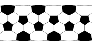 Soccer Ball Pattern Delectable Creating A Soccer Ball Adobe After Effects
