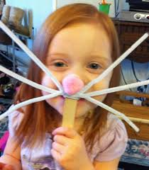 easy easter crafts for two year olds. easy easter crafts for kids parenting two year olds d