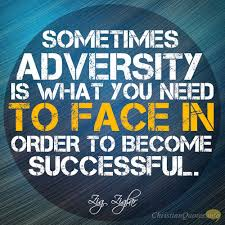 Success Christian Quotes Best of 24 Ways Adversity Creates Success ChristianQuotes