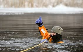 How To Survive In Extreme Cold And Winter Weather The Prepared