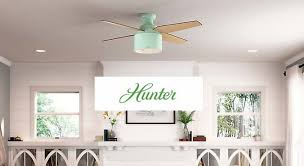 one of the best known ceiling fan manufacturer s in america hunter has been in the ceiling fan business since 1886 us based in house design engineering