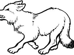 Wolf Coloring Page Head Pages For Adults To Print Animal Jam Arctic
