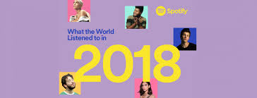Spotify Charts 2017 The Top Songs Artists Playlists And Podcasts Of 2018
