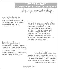 Star Interview Answers Examples Interview Question And Answer Example Best Resume