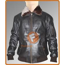 a2 pilot vintage black flight er men s leather jacket mens er jacket