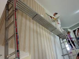 Feature wall Auckland professional ...