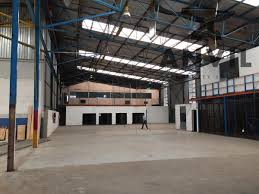 warehouse office space. 12 Charles Crescent, Eastgate Extension, Sandton, Kramerville Warehouse Office Space E