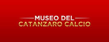 Museo del Catanzaro Calcio - Home