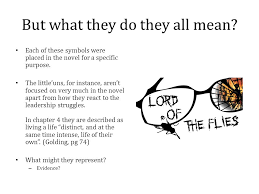 symbolism symbols in lord of the flies lord of the flies is  6 but