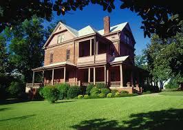 """The Oaks"" - Home of <b>Booker T</b>. Washington — Google Arts & Culture"