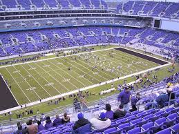 Ravens Stadium Interactive Seating Chart M T Bank Stadium View From Upper Level 531 Vivid Seats
