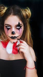 17 best ideas about clown scary scary follow me on insram odlen sita makeup