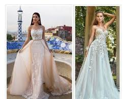 the best wedding dresses from top designers 2017 youtube