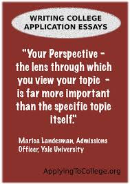 yale essay writing college application essays advice from yale