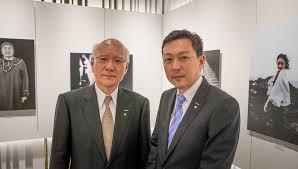 Going Pro We Interview Fujifilm Execs In Tokyo Digital