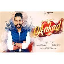 latest punjabi songs 2019 aakad hd