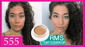 rms beauty un cover up concealer foundation 44