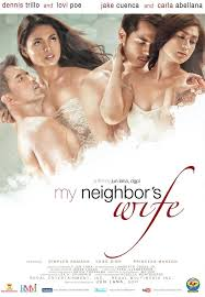 Erotic women neighbour movie
